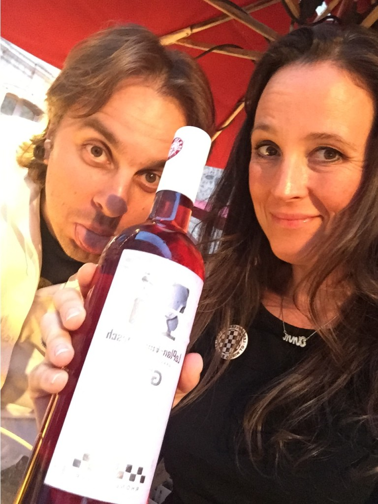 seb and ann bottle