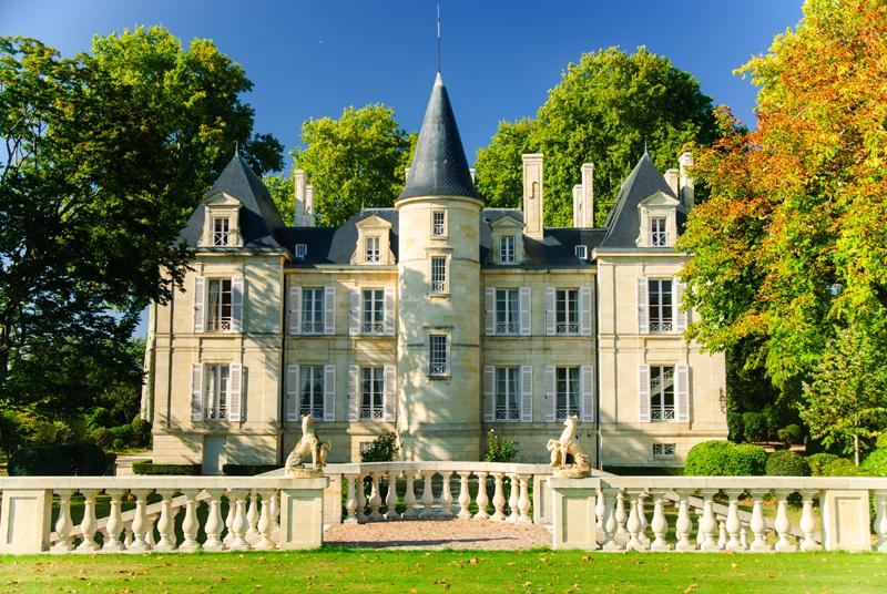 5 Chateau-Pichon-Longueville