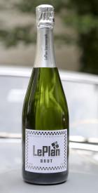 LePlan Belgica Bubbles Brut