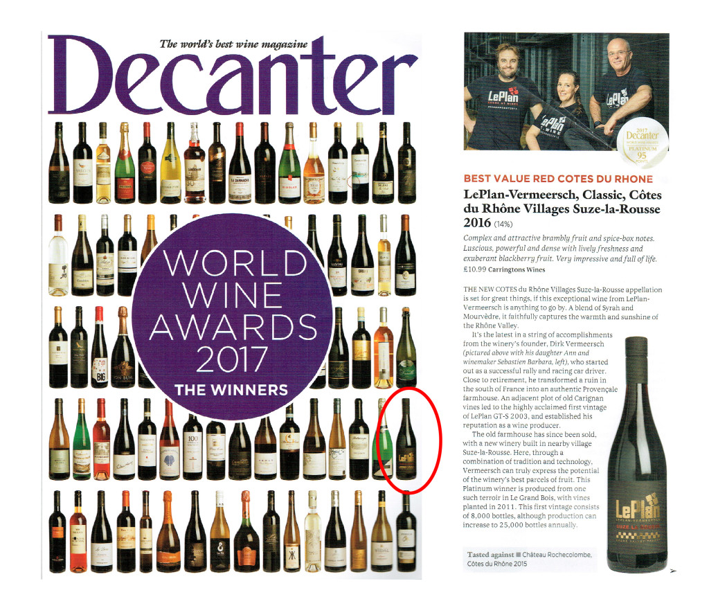 leplan decanter world wine magazine
