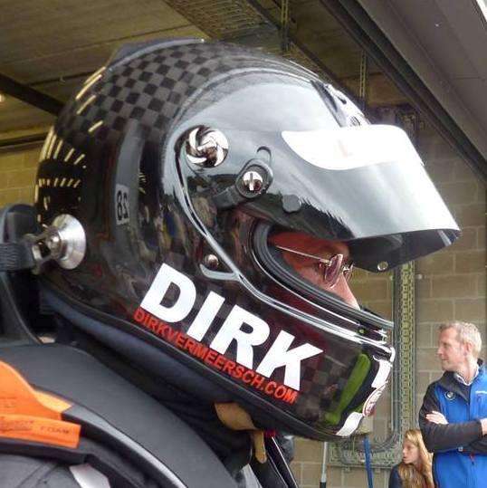 Dirk Vermeersch 2015