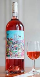 LePlan Rosé by FRED