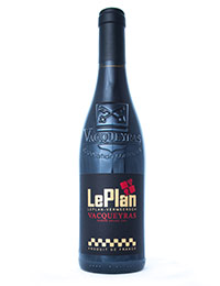 LePlan-Vacqueyras