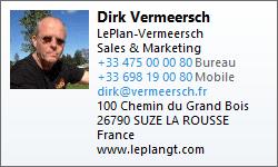 VCF Dirk Vermeersch