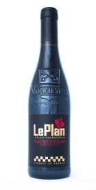 LePlan Vacqueyras Wine