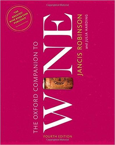 oxford_companion_to_wine