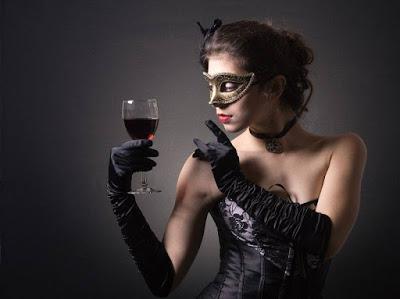 vin et sexe