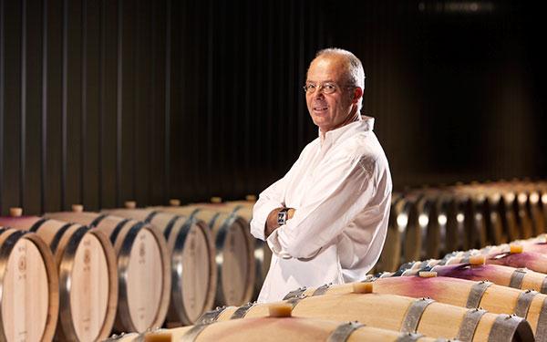 Dirk Vermeersch Winemaker